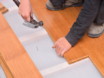 Flooring Services - At Home Handyman Services Home Repairs And Remodeling Services